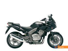 2008 Honda CBF 1000