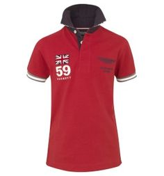 Hackett kids Aston Martin Racing striped rugby with automotive-inspired  insignia neat styling and exceptional design detailing are the hallmark of  garments ... 8cc8660551afe