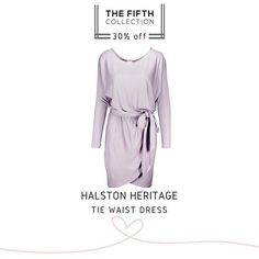 Up on sale: A Halston Heritage frock that's a great dress for weddings or your next dinner date. . Shop the sale // Link in bio . . . . . #thefifthcollection #tfcsale #dinner #halstone #halstoneheritage #weekendvibes #dinnerdate #weekend #saturdaydinnerdate,halstone,weekendvibes,thefifthcollection,saturday,dinner,tfcsale,weekend,halstoneheritage