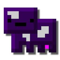 Image result for inventory pets purplicious cow
