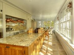 Sante Fe kitchen
