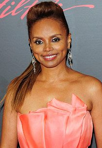 Debbi Morgan - Harmony Hamilton from Young and the Restless