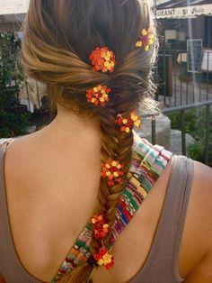 I love it. I really wish I could fish tail braid.