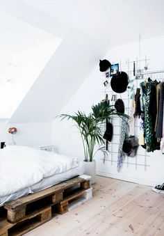 Coole Ideen für das Schlafzimmer
