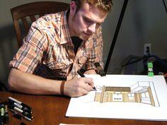 DIY Network DREAMBOAT Matt Muenster