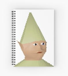 Dank Meme Gnome Child