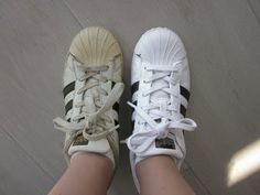 how to clean suede adidas sneakers keep them looking. Black Bedroom Furniture Sets. Home Design Ideas