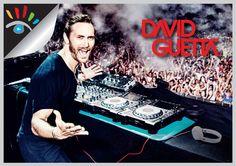 Pierre David Guetta (Parijs, 7 november 1967), beter bekend onder zijn artiestennaam David Guetta, is een Franse dj en dance-pop-producent
