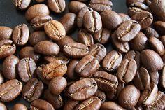 Kahve kökeni Arapça olup aslında 'qahwah' kelimesinden gelmektedir. Kahve Çekirdeği zamanla dilden dile yayılarak Türklerde kahve yabancılarda ise coffee, koffie, cafe gibi şekiller almıştır. Tahmin edilebileceği gibi kahve 'keyif veren içecek' anlamına gelir.