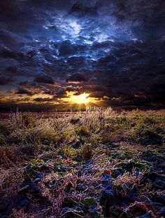 Horizons Photograph - Dreaming by Phil Koch