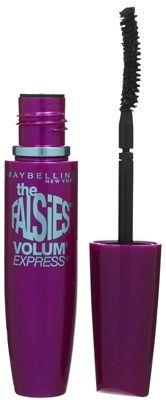 Maybelline VolumExpress Mascara makeup-and-nails