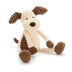 Jellycat Puppy - Cordy Roy Puppy