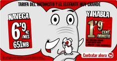 Spanish MVNO - http://www.pepephone.com/