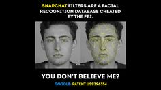 Not just snap chat the new iPhone with its facial recognition unlock Weird Facts, Fun Facts, Conspericy Theories, Matrix, Facial Recognition, Open Your Eyes, New World Order, History Facts, Illuminati
