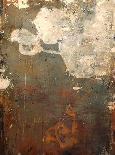 "Bill Gingles, ""Royal Tide"", acrylic on canvas"