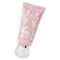 Sanrio My Melody Hand Cream JEWEL Popular Children Adult All Release Japan for sale online My Melody Sanrio, Iphone App Layout, Hello Kitty Items, Kawaii Room, Pink Themes, Iphone Icon, Cream Roses, Cute Makeup, Kawaii Makeup