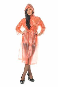Vinyl Raincoat, Pvc Raincoat, Plastic Raincoat, Transparent Raincoat, Rubber Dress, Plastic Mac, Hooded Cloak, Raincoats For Women, Rain Wear