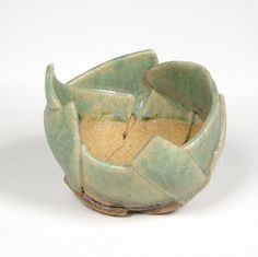 A few of the Kusamono pots! - Whistling Fish Pottery