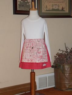 Buy Any 2 Skirts and Get 1 FREE Look at my by designsbylindakay, $27.49