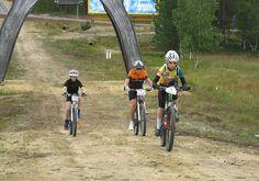 Saariselkä MTB 2012, XCM (33) | Saariselkä.  Mountain Biking Event in Saariselkä, Lapland Finland. www.saariselkamtb.fi #mtb #saariselkamtb #mountainbiking #maastopyoraily #maastopyöräily #saariselkä #saariselka #saariselankeskusvaraamo #saariselkabooking #astueramaahan #stepintothewilderness #lapland