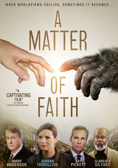 Pre-order Now! Checkout the movie A Matter of Faith on Christian Film Database: www.christianfilm...