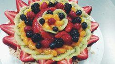 Gorgeous Fruit tart Arrangement