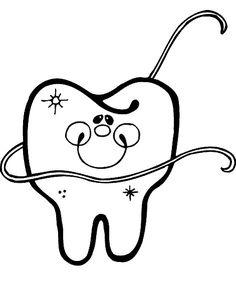 dental health craft for children DENTAL HEALTH THEME