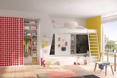 17 besten Kinderzimmer Deko Ideen Bilder auf Pinterest
