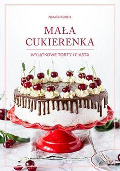 Ciasto Rajska Pianka – Ciasto Urodzinowe PRZEPIS – Mała Cukierenka Cake Roll Recipes, Dessert Recipes, Maila, Polish Recipes, Lemon Curd, Pavlova, Food Cakes, Oreo, Cravings