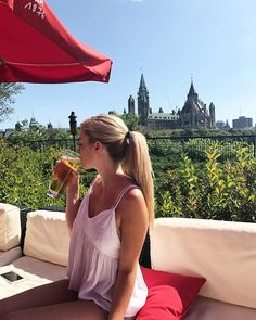 Tavern on the Hill Ottawa Canada, Jealous, Stuff To Do, Summer Outfits, Places, How To Make, Dresses, Fashion, Vestidos