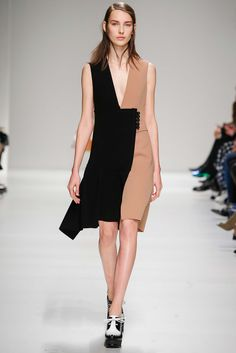Sportmax Fall 2015 Ready-to-Wear - Collection