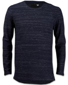 Minimum Fairview Herren Longsleeve marine