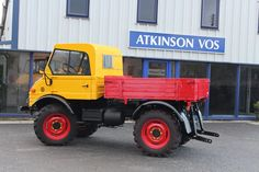 U600 | Atkinson Vos
