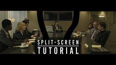 INVISIBLE SPLIT-SCREEN TUTORIAL (The David Fincher Technique) - YouTube