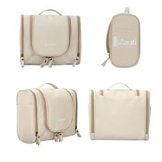 e254c110bd4 7 Color Hot High quality Travel Hanging Cosmetic Bag travel organizer bag  Large.
