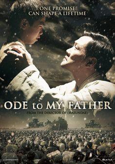 Ode to my father--2014--Gukjesijang--sözün değeri.......