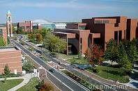 Campus @ Ball State University