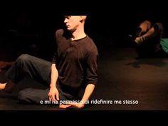 Imre Thormann - Il sogno del Butoh