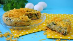 Jarní špenátové muffiny - PROBIO Risotto, Macaroni And Cheese, Ethnic Recipes, Food, Mac And Cheese, Essen, Meals, Yemek, Eten