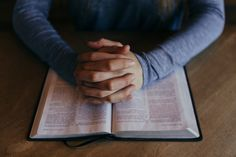 10 Biblical Truths To Remember In Your War Room