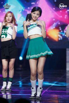 「twice tzuyu body」の画像検索結果 Kpop Girl Groups, Korean Girl Groups, Kpop Girls, Pretty Asian, Beautiful Asian Girls, Tzuyu Body, Twice Tzuyu, Chou Tzu Yu, Stage Outfits