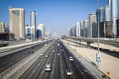 Неожиданная причина, почему автовладельцы в ОАЭ никогда не превышают скорость 119 км/ч http://www.myday.net.ua/?p=4832