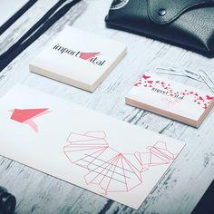 #logo #cards #wizytówki #design #graphic #graphicdesign #webdesign #print #brand #identification #freelancer