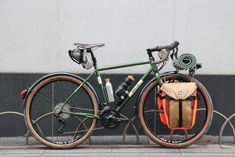 Bikepacking Bags, Bike Shelter, Bike Packing, Urban Bike, Commuter Bike, Touring Bike, Bike Accessories, Tricycle, Spin