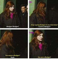If you haven't seen this Doctor Who Confidential yet, you are really really missing out.