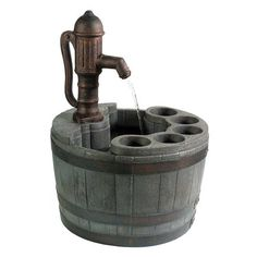 Faucet Planter at Joss & Main