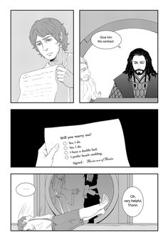 The Hobbit: An Unexpected Romance 2 by trackhua on deviantART