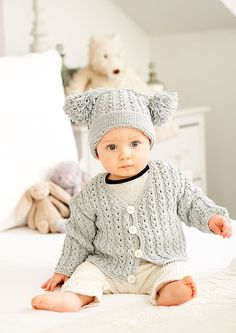Baby books, King and Knitting books on Pinterest