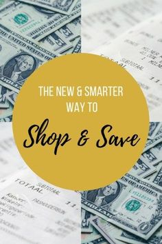 shop and save