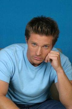 Steve Burton aka: Jason